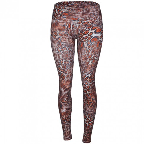 Legging Rola Moça Feminina Supplex