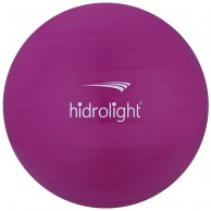 Bola Hidrolight Gym Ball com Bomba 65 cm
