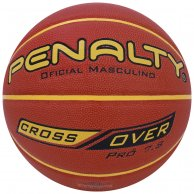 Imagem - Bola Penalty Basquete 7.8 Crossover X