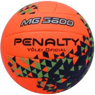 Imagem - Bola Penalty Volei MG 3600 Fusion VIII