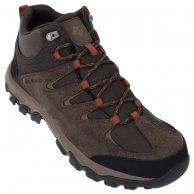 Bota Columbia Buxton Peak Mid Waterproof