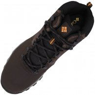 Bota Columbia Masculina Newton Ridge Plus II Waterproof