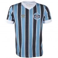 716747ca74 Camisa Umbro Feminina Grêmio Comemorativa | Botoli Esportes