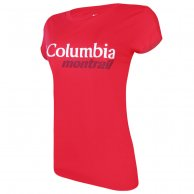 Camiseta Columbia Feminina Cool Breez Graphic
