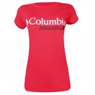 Imagem - Camiseta Columbia Feminina Cool Breez Graphic