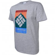Camiseta Columbia Masculina In The Open