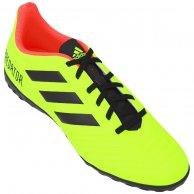 Chuteira Adidas Society Predator Tango 18.4 TF ... 6aca55e302edc