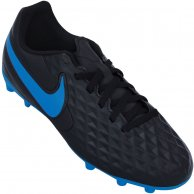 Chuteira Nike Campo Legend 8 Club Júnior