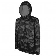 Jaqueta Adidas Masculina Own The Run Camuflada
