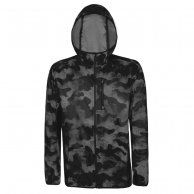 Imagem - Jaqueta Adidas Masculina Own The Run Camuflada