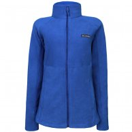 Imagem - Jaqueta Columbia Feminina Basin Trail II Fleece Full Zip