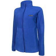 Jaqueta Columbia Feminina Basin Trail II Fleece Full Zip