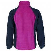 Jaqueta Columbia Infantil Benton Springs Fleece