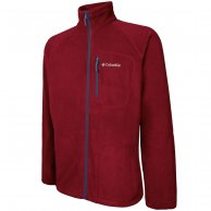 Jaqueta Columbia Masculina Fast Trek II Full Zip Fleece