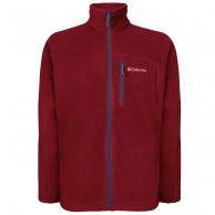 Imagem - Jaqueta Columbia Masculina Fast Trek II Full Zip Fleece