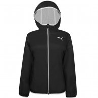 Jaqueta Puma Feminina Essentials Solid Windbreaker