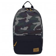 Mochila Timberland With Patch