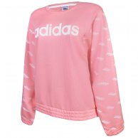 Moletom Adidas Feminino Favorites
