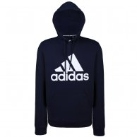 Imagem - Moletom Adidas Masculino Badge Of Sport