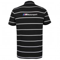 Polo Puma Masculina BMW MMS Striped