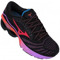 Tenis Mizuno Feminino Wave Creation 22