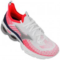 Tenis Mizuno Feminino Wave Creation Waveknit 3