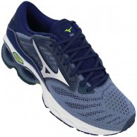 Tenis Mizuno Masculino Wave Creation 22
