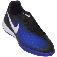 Tênis Nike Futsal Magistax Opus II IC Junior