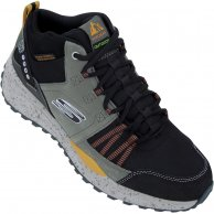 Tênis Skechers Equalizer 4.0 Trail Break Set