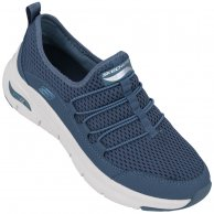 Imagem - Tênis Skechers Feminino Arch Fit Lucky Thoughts
