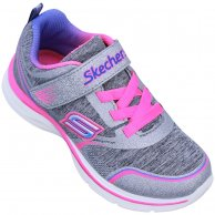 Tênis Skechers Kids Dream Ndash Peppy Prance