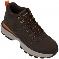 Tenis Skechers Masculino Flywalk Shepper