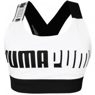 Imagem - Top Puma Mid Impact Feel It Bra