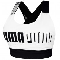 Top Puma Mid Impact Feel It Bra
