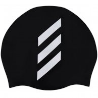 Touca Adidas Silicone 3 Stripes Cap