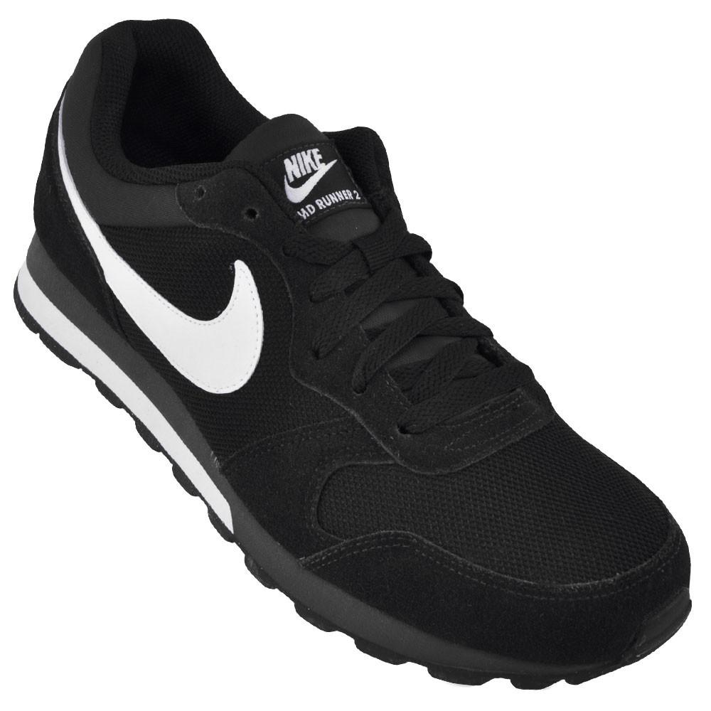 47626668f33 Tênis Nike MD Runner 2