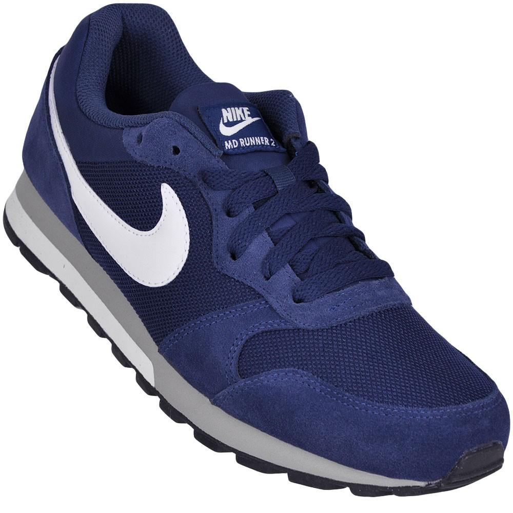 627c890e8ab Tênis Nike MD Runner 2