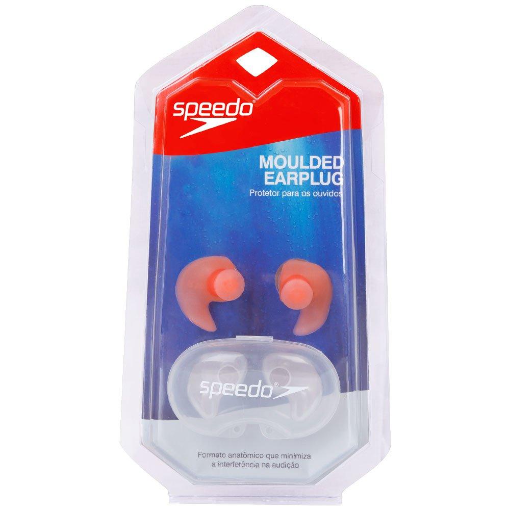 ee95b730c Protetor de Ouvido Speedo Moulded Earplug