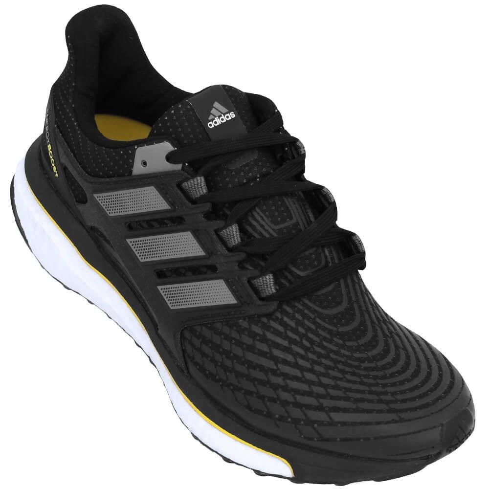 Tênis Adidas Energy Boost  db37735526621